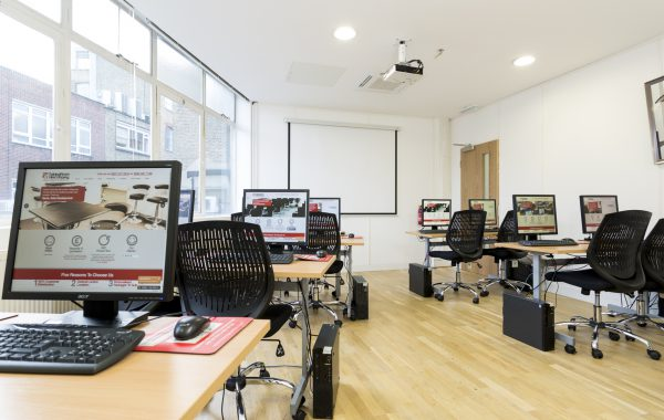 excel courses manchester