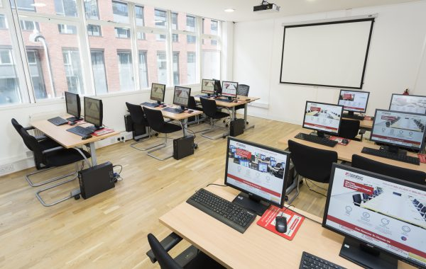 beginners excel courses london